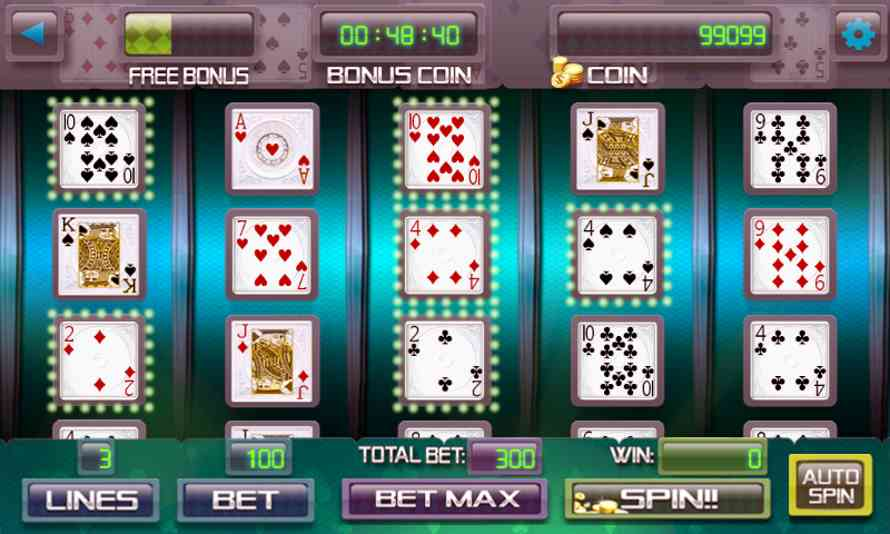 Free poker machines: the best offers for free play nowadays \u22c6 Poker \u0026 Slots